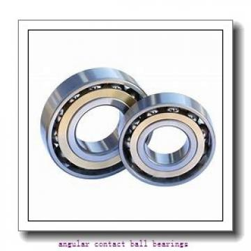 10 Inch | 254 Millimeter x 10.75 Inch | 273.05 Millimeter x 0.375 Inch | 9.525 Millimeter  RBC BEARINGS KC100AR0  Angular Contact Ball Bearings