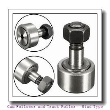 SMITH DCR-4  Cam Follower and Track Roller - Stud Type
