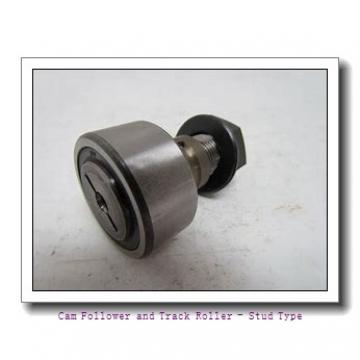 RBC BEARINGS H 72  Cam Follower and Track Roller - Stud Type