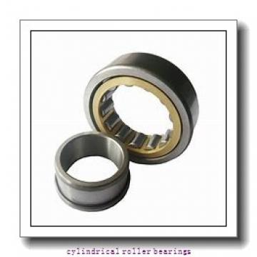 1.378 Inch | 35 Millimeter x 3.15 Inch | 80 Millimeter x 1.22 Inch | 31 Millimeter  SKF NU 2307 ECP/C3  Cylindrical Roller Bearings