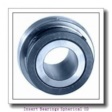 SEALMASTER 5209  Insert Bearings Spherical OD